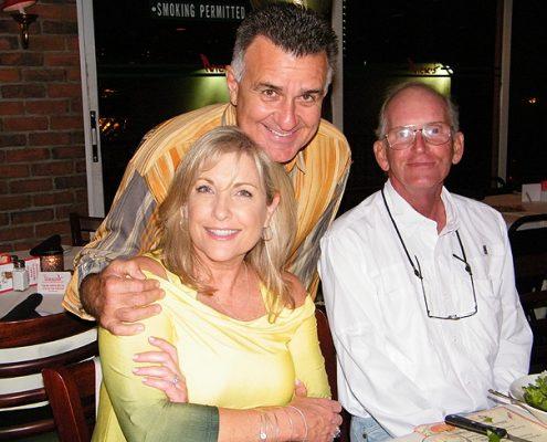 Nicks Italian Restaurant Fans